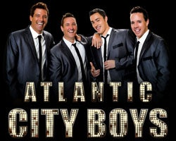More Info for Summer is Here with Atlantic City Boys!