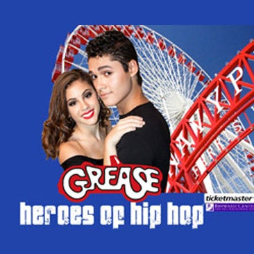 More Info for  Heroes of Hip Hop perform Grease Junior!