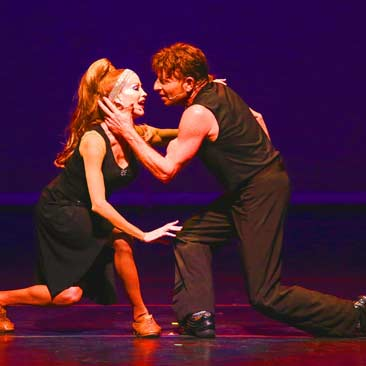 More Info for Fans of dance and musical theare will love this show!