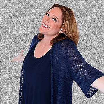 More Info for Don't miss Emmy Award-winner comedian Judy Gold