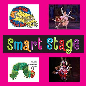 More Info for Smart Stage Matinees Series announced