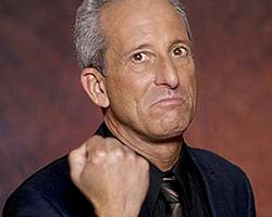 More Info for  Stand Up Comedy series brings Bobby Slayton